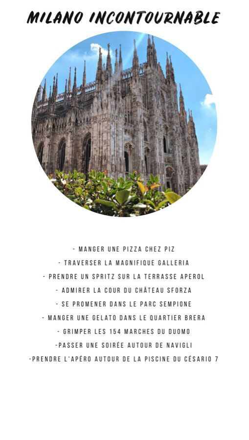 Milano Visual Journeys Past Story Travelibro
